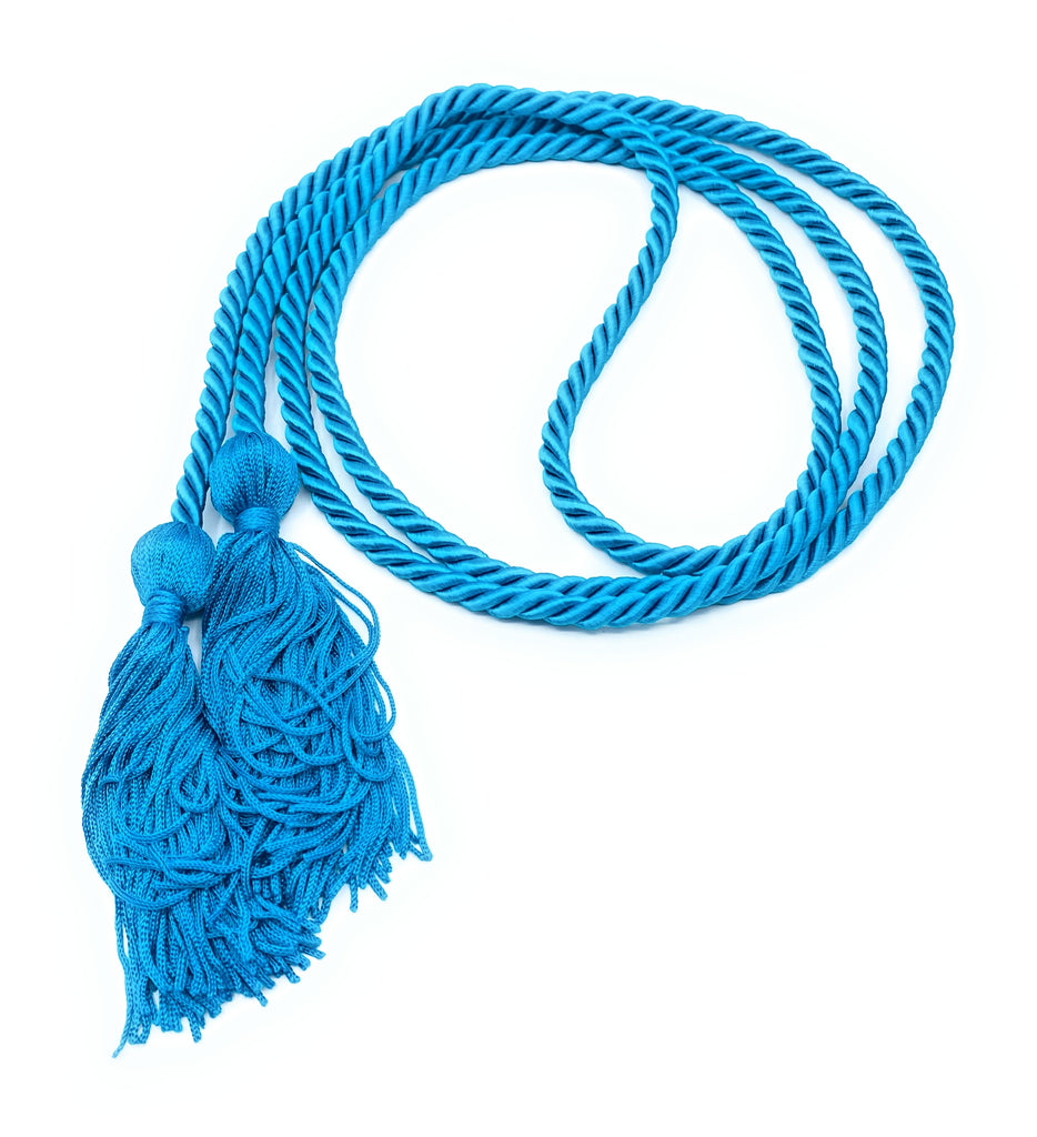 Teal Honor Cords