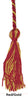 Single Intertwined Honor Cords
