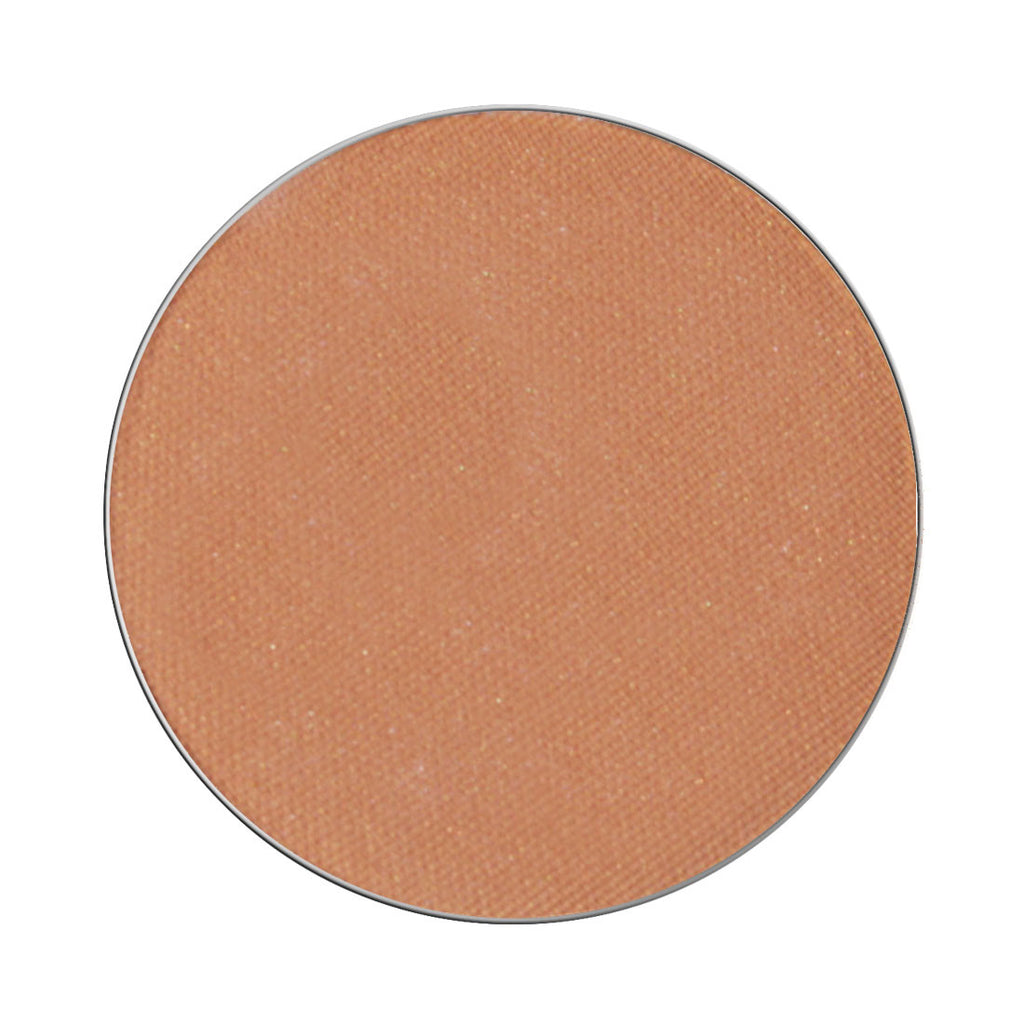 Catnip Bronzer Compact Small Compact