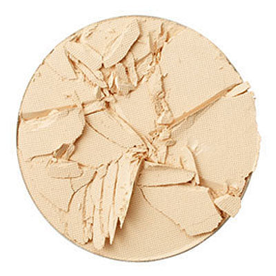Banana Cream Photochromatic Pressed Powder in Compact