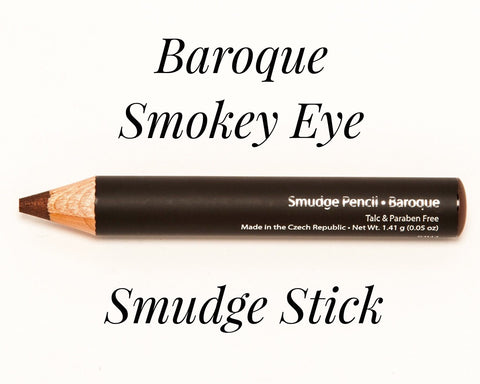 "Smokey Eye Smudge Stick Pencil in ""Baroque""  BACK IN STOCK!"