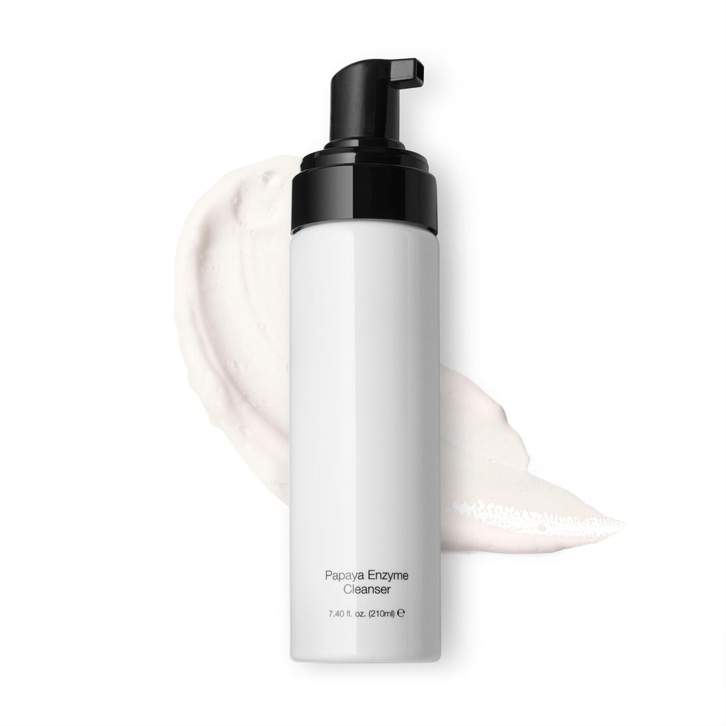 Papaya Enzyme Foaming Cleanser