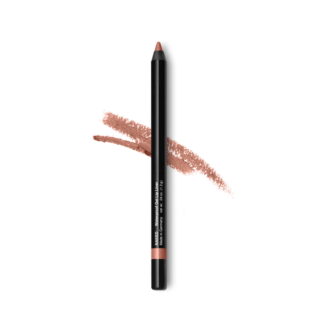 "Waterproof Gel Lip Liner in ""Naked"" BACK IN STOCK!"