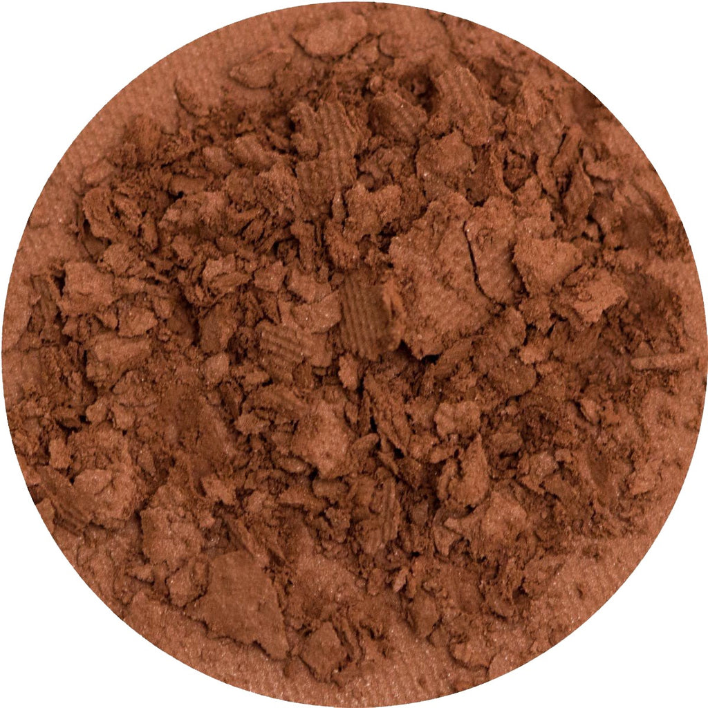 Eye Shadow -Acorn - Matte Satin