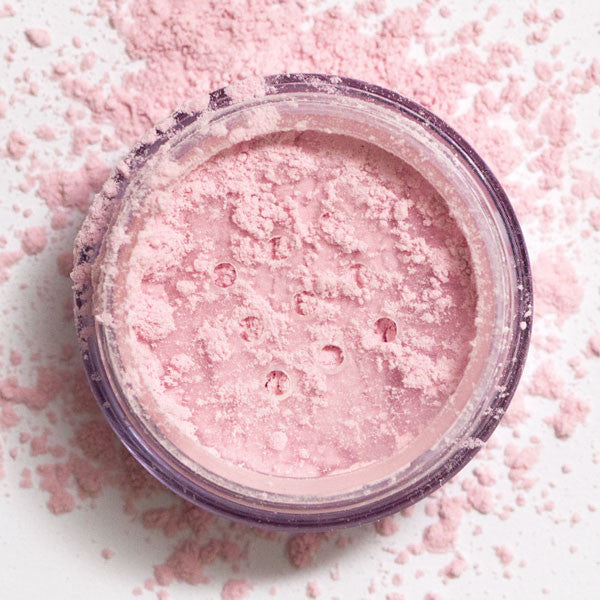 Under Eye Brightening Powder With Brush BACK IN STOCK!