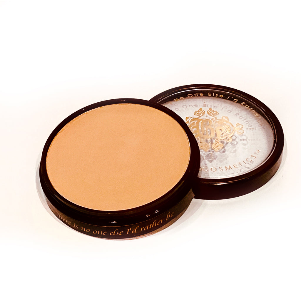 Skin Double Extra Light Yellow Tone Foundation Stack