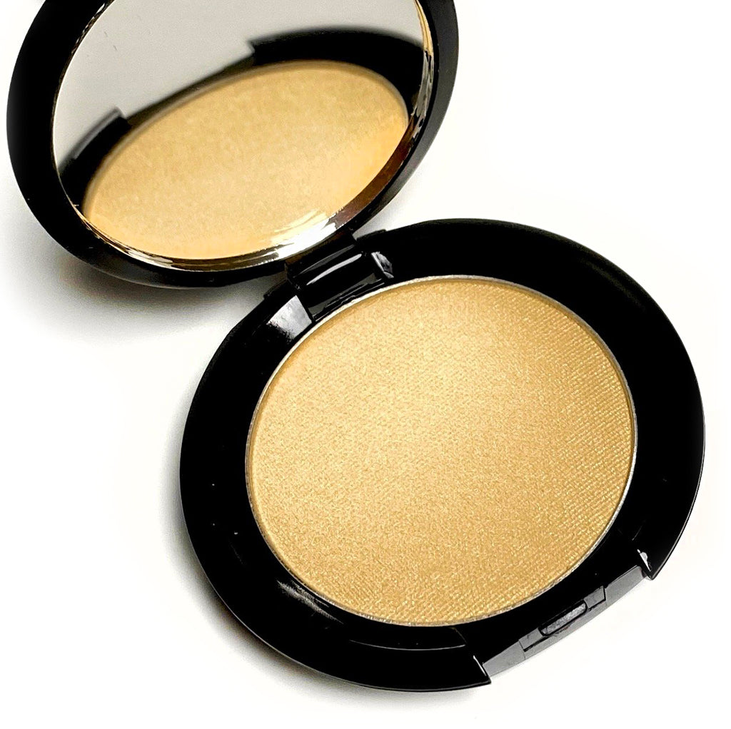Sun Gold Eye Shadow in Compact --NEW!