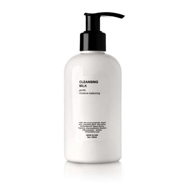 All Type Daily Skin Cleanser ~ Take It Off, Take it ALL Off!   Back in January..See Alpha Hydroxy cleanser
