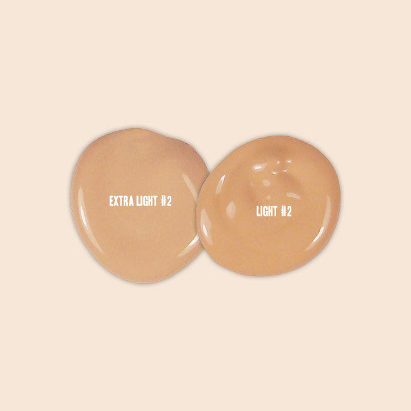 Advanced Coverage Long Wearing Concealer