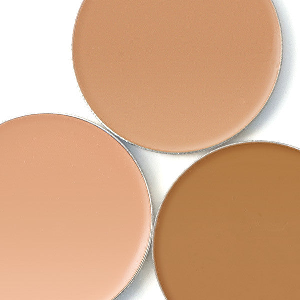 Medium Light Concealer Kit Refill