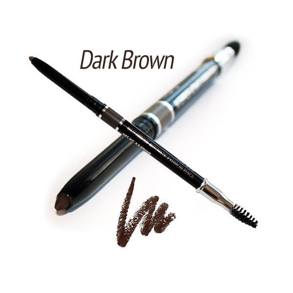 Dark Brown Brow 911 Pencil