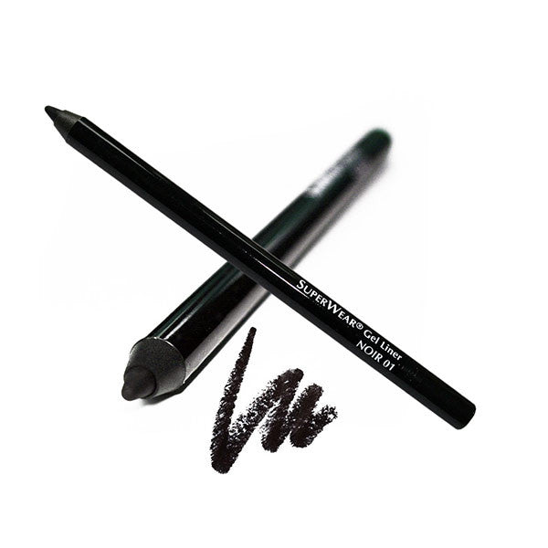 Eye Liner Pencil - Noir By Cat Cosmetics