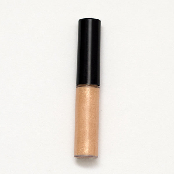Fleck Gold Lip Gloss