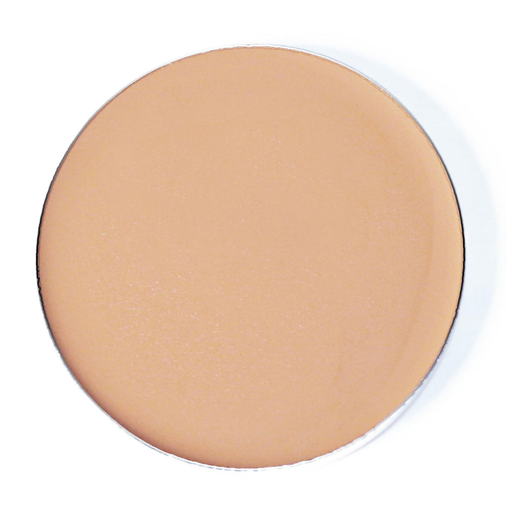 Skin Double Anti-Aging Flawless Cream Foundation REFILL in Medium Light *Golden Yellow Undertone*
