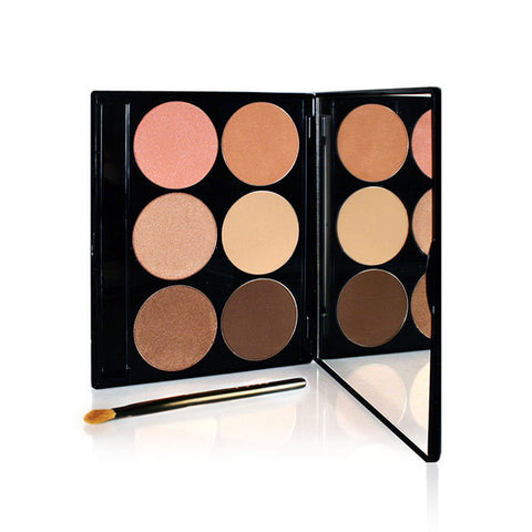 Hello Gorgeous Makeup Kit By Cat Cosmetics