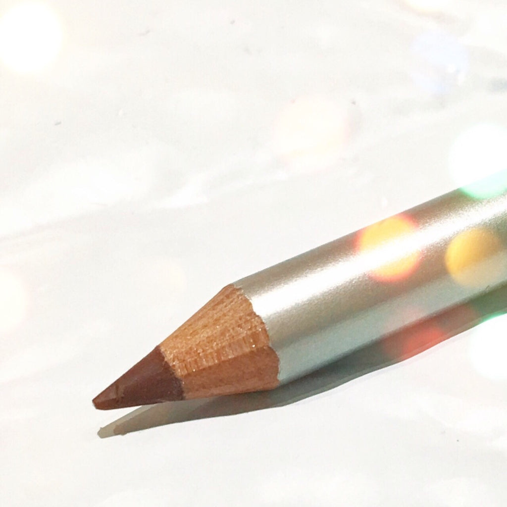THE Deep Brown Pencil   BACK IN STOCK!