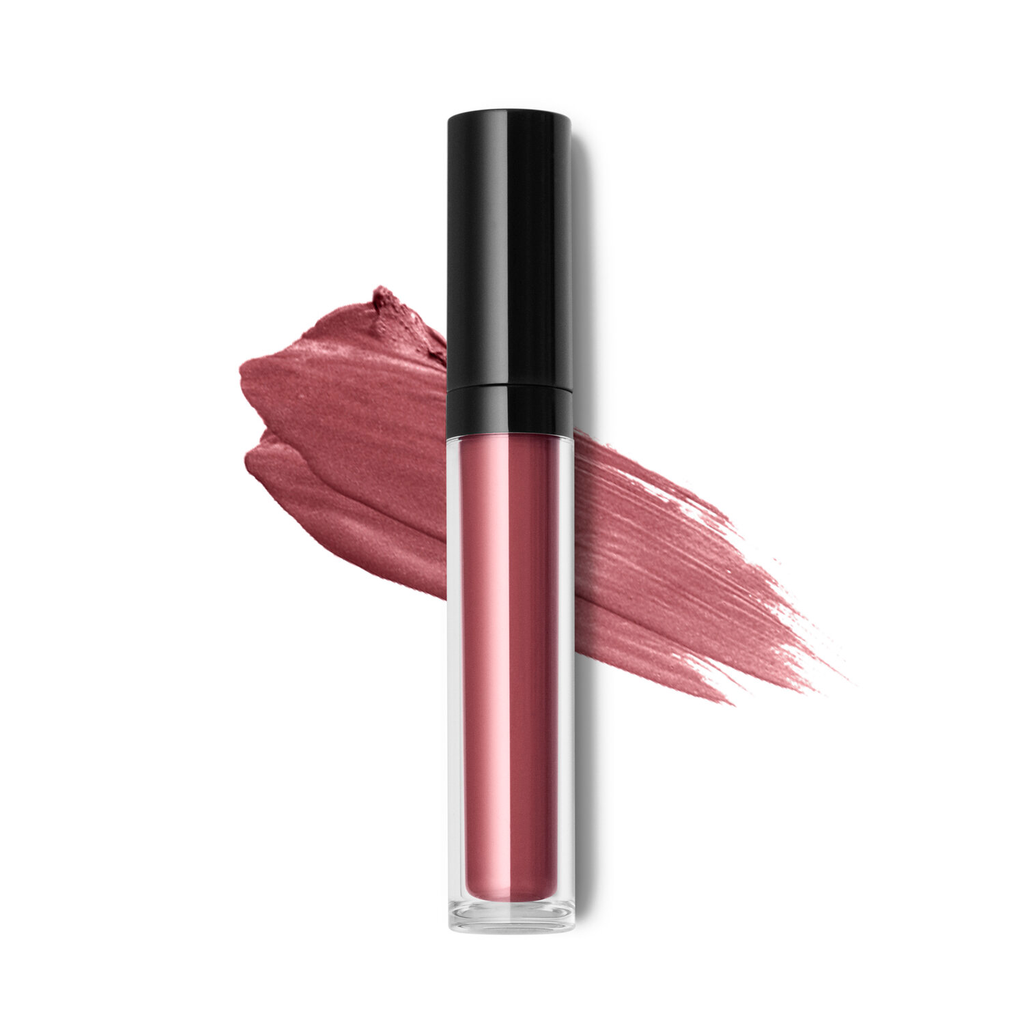 Liquid Lipstick to Matte in 'BACHELORETTE' The mask friendly lip color! BACK IN STOCK!