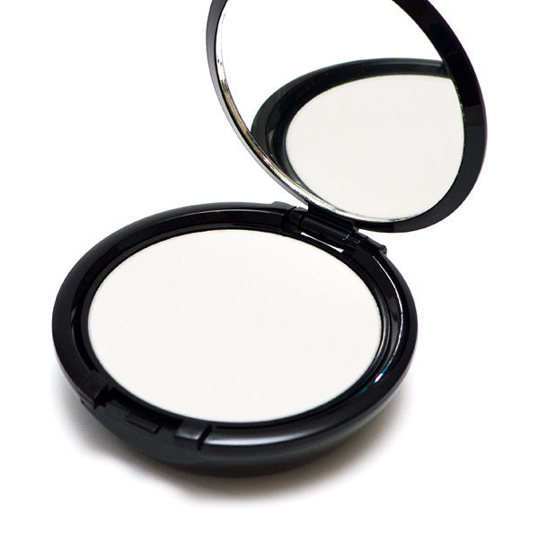 Invisible Pressed Powder