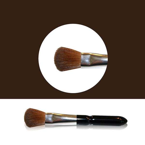 Open Sesameow Replacement Blending Brush By Cat Cosmetics