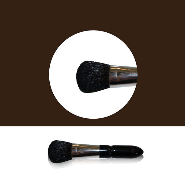 Open Sesameow Replacement Blush Brush By Cat Cosmetics