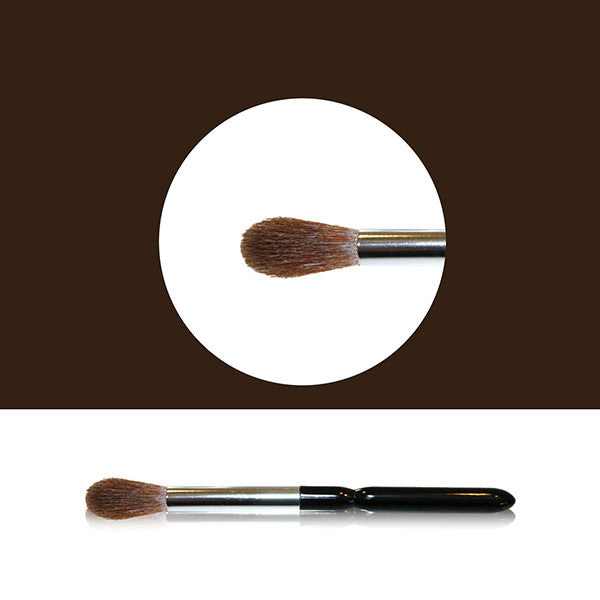 Open Sesameow Replacement Crease Brush By Cat Cosmetics