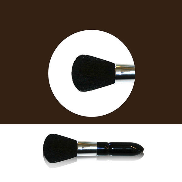 Open Sesameow Replacement Powder Brush By Cat Cosmetics