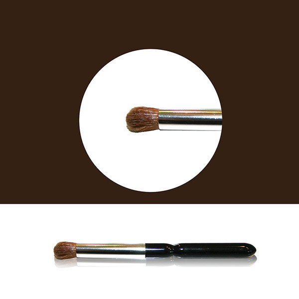 Open Sesameow Replacement Precision Brush By Cat Cosmetics