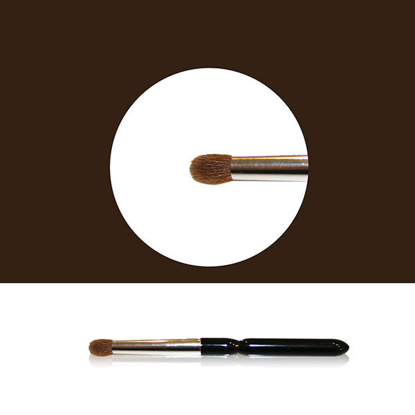 Open Sesameow Replacement Smoker Brush By Cat Cosmetics