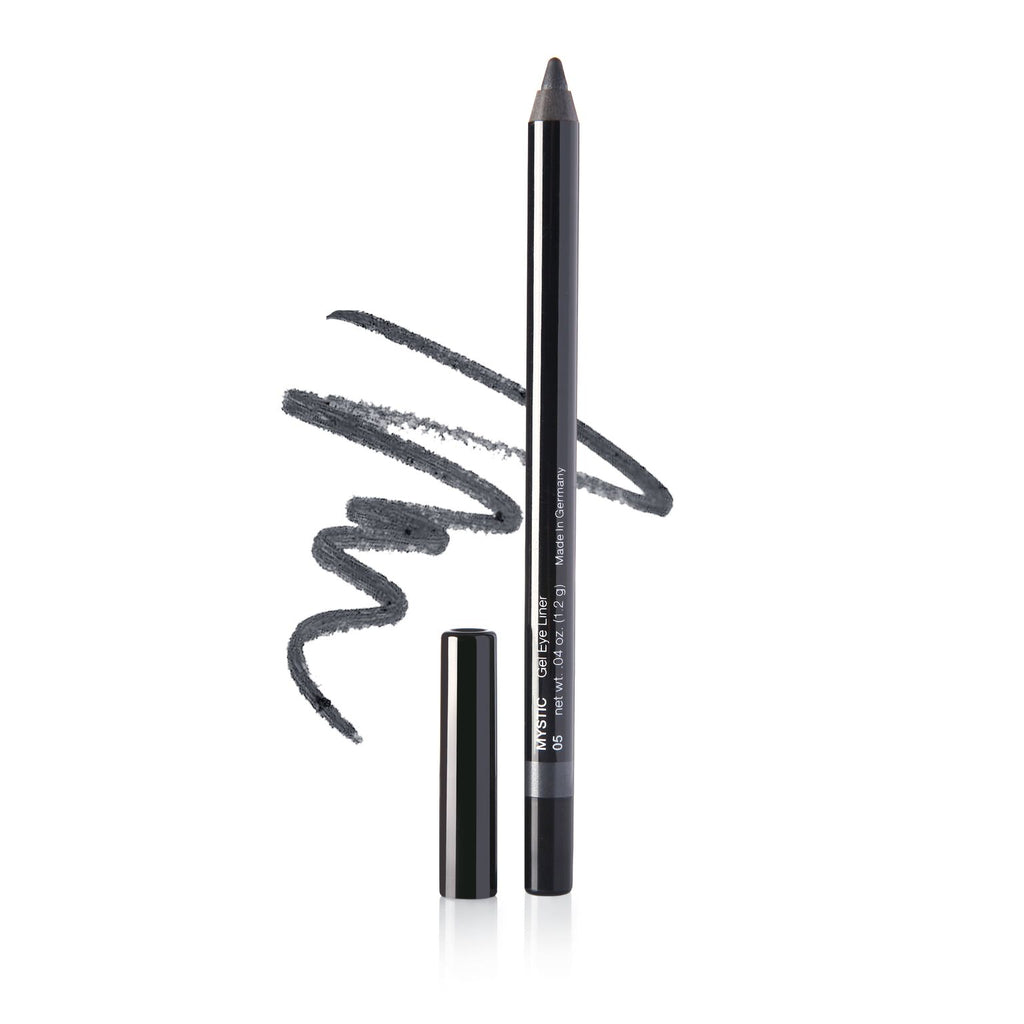 GEL EYE LINER PENCIL IN MYSTIC
