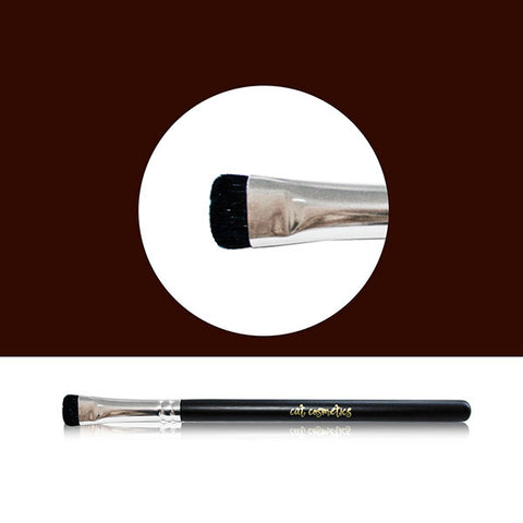 Smoky Eye Brush By Cat Cosmetics