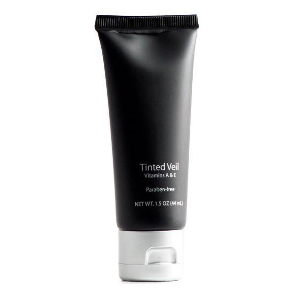 Tinted Veil Silk Primer in RICH