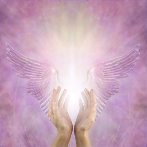 Angelic Healing Hands