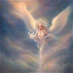 Angelic Money Beings Reiki