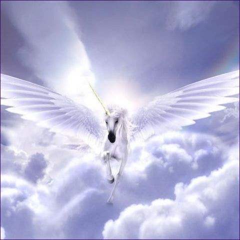 Angels And Unicorns Reiki Attunement