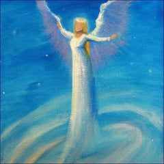 Angels Healing and Empowerment Reiki