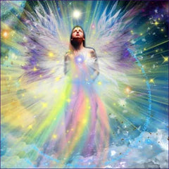 Angels of Mercy and Compassion Reiki