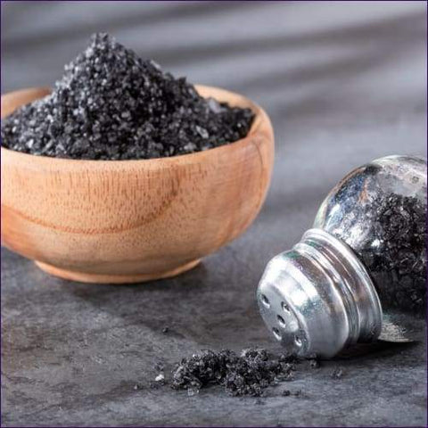 Black Salt Protection Energy