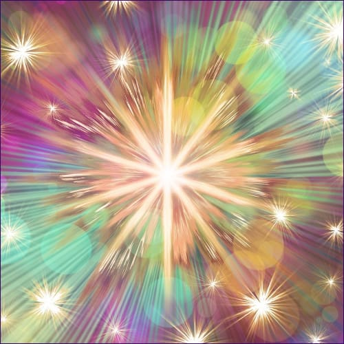 Bright Star Reiki - Tapping Into Your Full Potential
