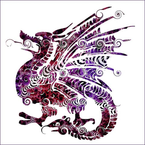 Celtic Dragon Reiki