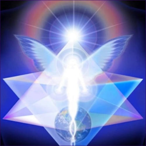 Cosmic Money Beings Reiki