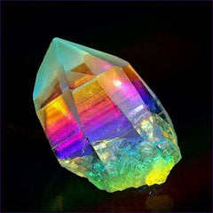 Crystal Being Therapy Attunement