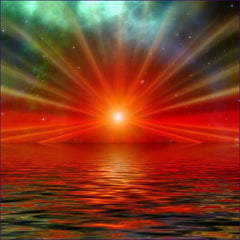 Divine Clearing Ray Reiki