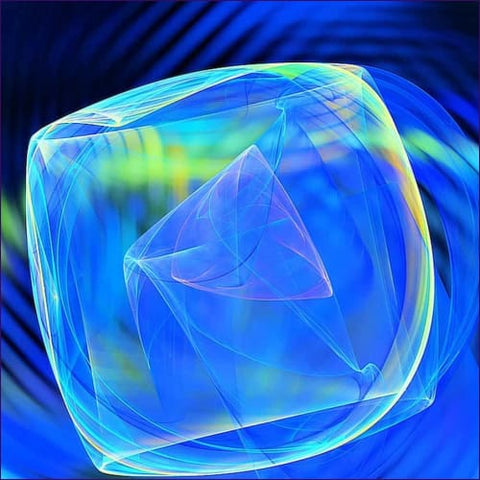 Etheric Crystals of Avalon Lightwork