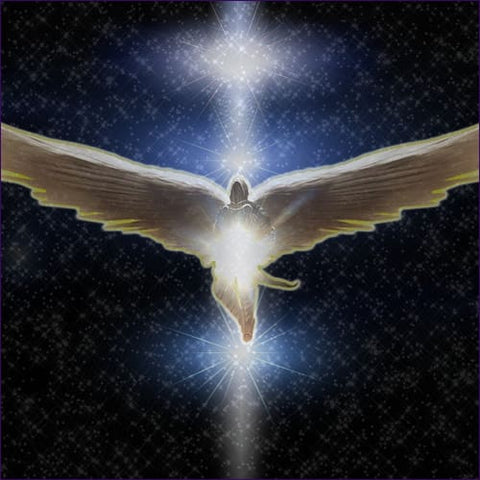 Fallen Angels Banishing And Protection Reiki