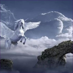 Flight of the Pegasus Empowerment