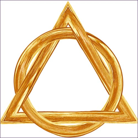 Golden Triangle Reiki