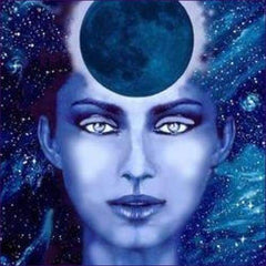 Indigo 3rd Eye Power System