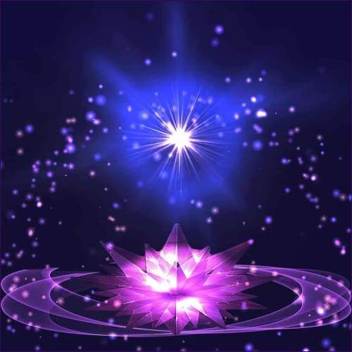 Lemurian Crystal Band of Light Attunement