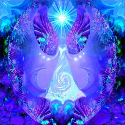 Lemurian Indigo Connections Attunement