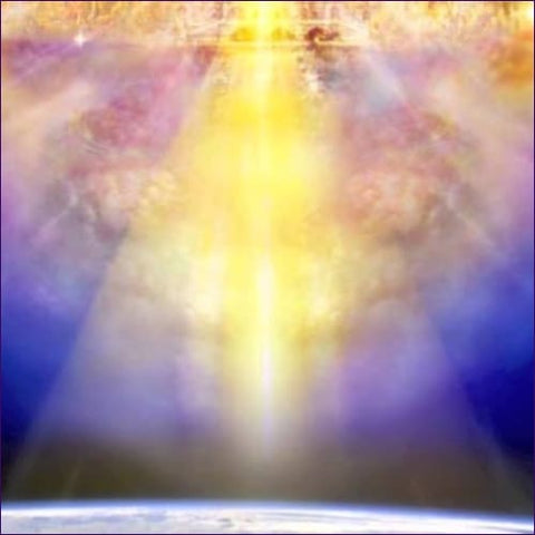 Light Of Archangels Empowerment Reiki